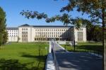Bundessozialgericht in Kassel
