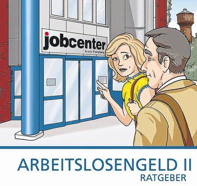 Jobcenter Pinneberg Sozialberatung Kiel