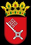 Wappen Hansestadt Bremen
